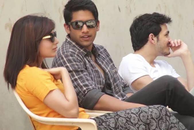 Samantha Akkineni's throwback picture with Naga Chaitanya & Akhil Akkineni leaves her fans curious; Here's why