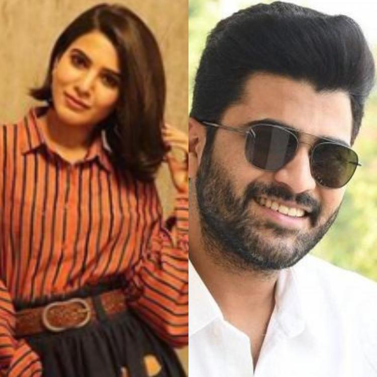 Samantha Akkineni and Sharwanand's 96 Telugu remake to release on THIS date?