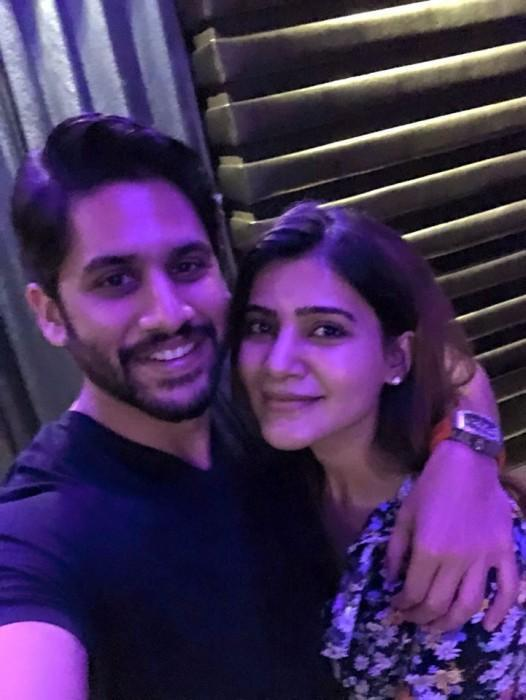 Samantha Akkineni reveals about Naga Chaitanya's first wife; couple was in a live in before marriage?