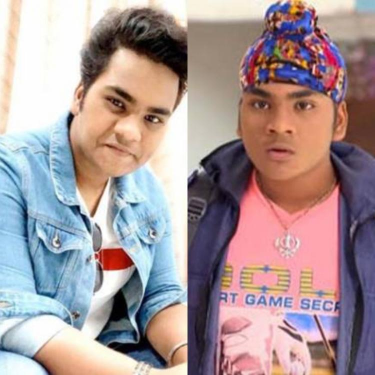 Taarak Mehta Ka Ooltah Chashmah: Samay Shah aka Gogi REVEALED the time he did NOT have a bed to sleep at home