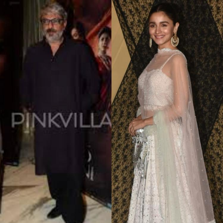 Sanjay Leela Bhansali gets talking about Alia Bhatt