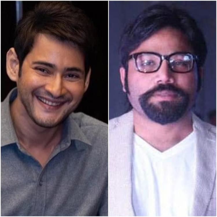 Arjun Reddy director Sandeep Reddy Vanga opens up about his plans to cast Mahesh Babu for next project