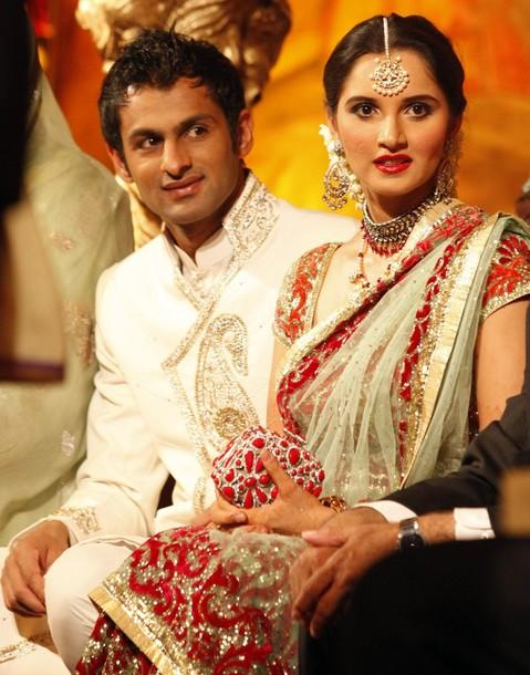 Ever Since The Story Broke Out That Sania Mirza Would Marry Shoaib Malik There Has Been Nothing But Bad News After Watching All Sorts Of Reports On