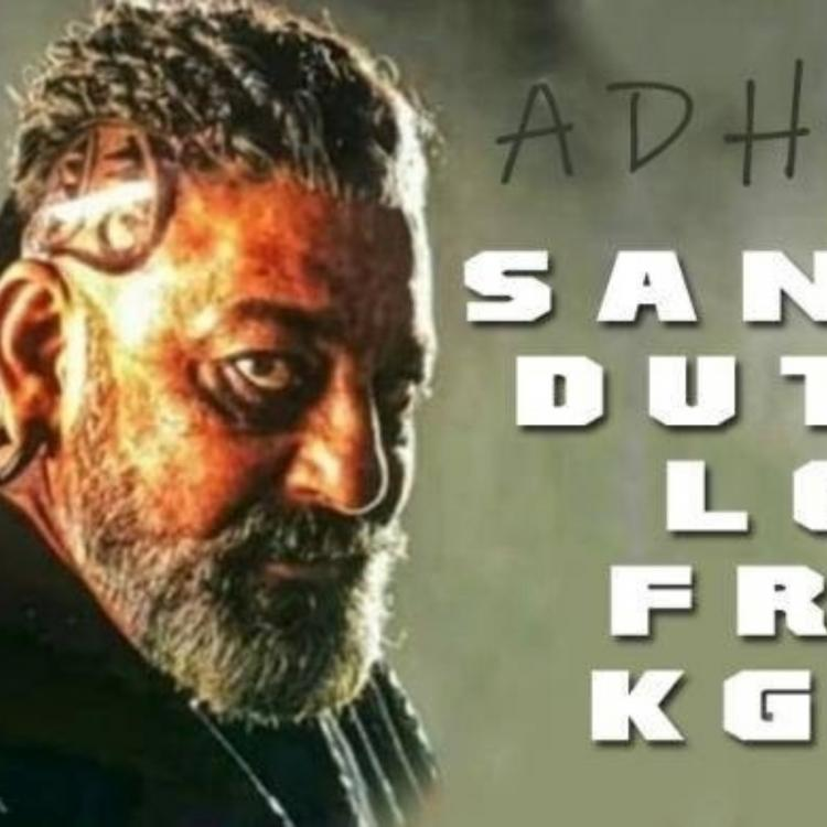 Sanjay Dutt's look from Yash starrer KGF: Chapter 2 leaked online? Find out