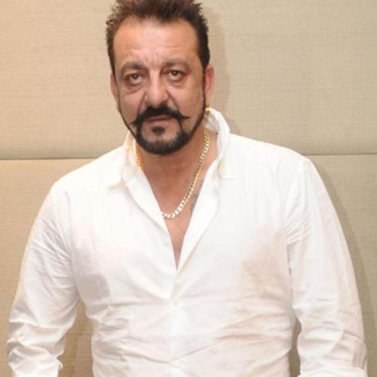 Throwback: Sanjay Dutt wanted to thrash Rishi Kapoor once because of THIS reason