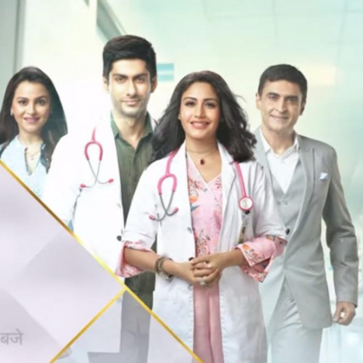Surbhi Chandna and Namit Khanna's Sanjivani 2 to go off air? Producer Siddharth P Malhotra puts end to rumours