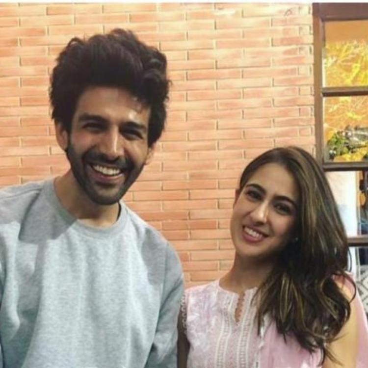 Sara Ali Khan and Kartik Aaryan have parted ways due to THIS reason; Find Out