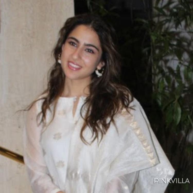 Sara Ali Khan says THIS on working with Imtiaz Ali and David Dhawan; Find Out