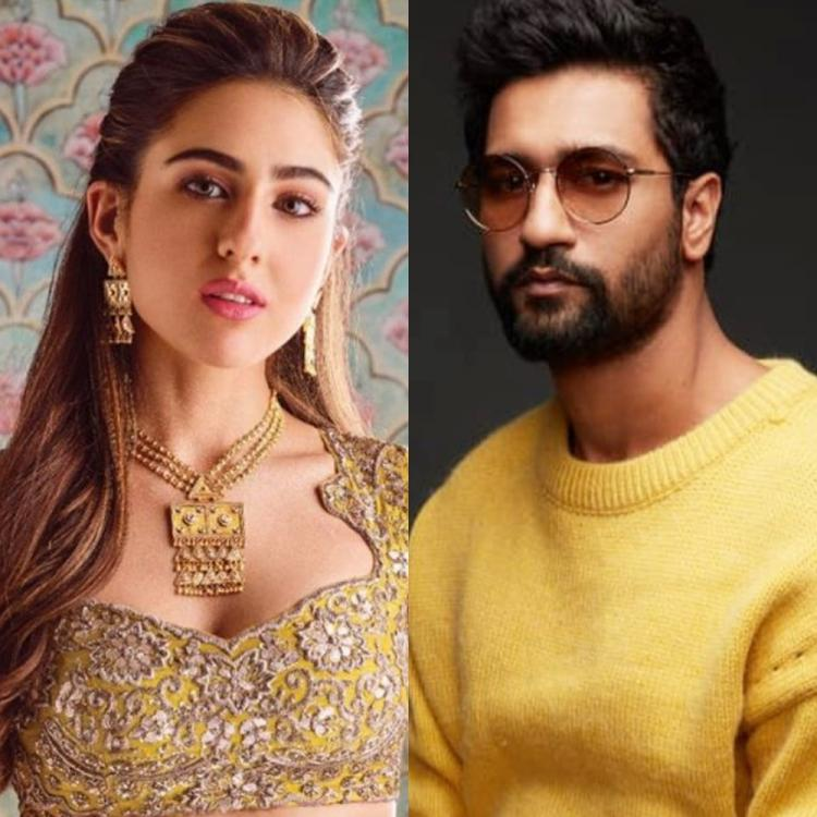 EXCLUSIVE: Sara Ali Khan to romance Vicky Kaushal in Anees Bazmee's next