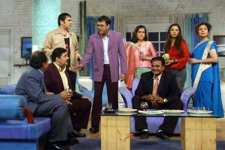 Coronavirus Effect: Sarabhai Vs Sarabhai, Shararat; REVISIT these TV shows during the quarantine period