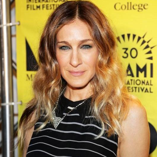 Sarah Jessica Parker is open to the idea of revisiting 'Sex And The City'