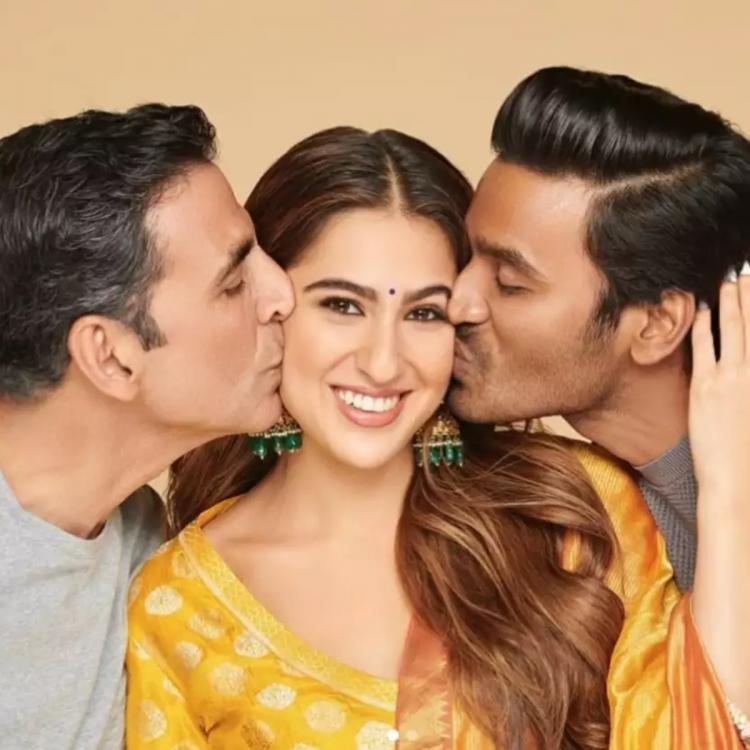 Atrangi Re: Sara Ali Khan with Akshay Kumar or Dhanush, which pair will connect better with the audiences?