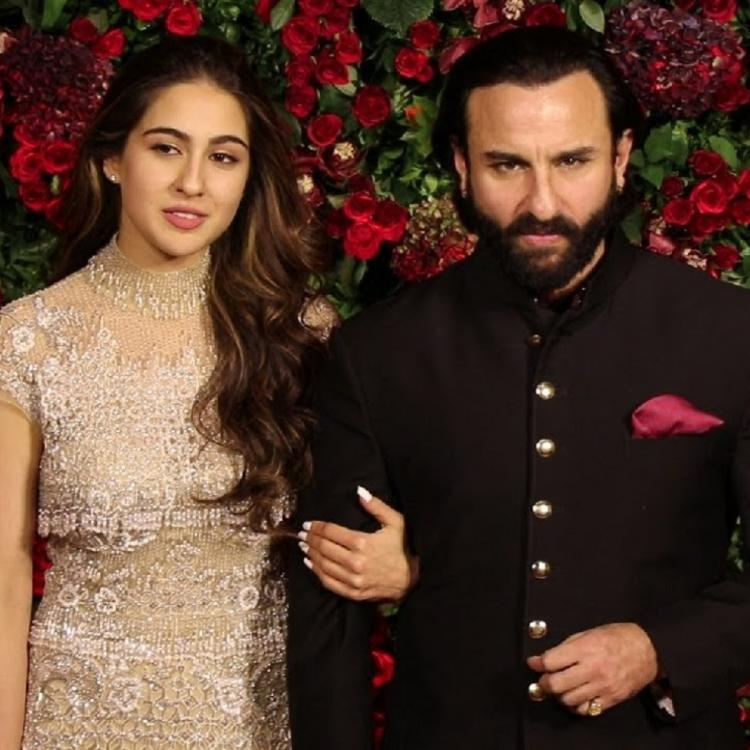 Sara Ali Khan gets candid about being a star kid; Says 'people are waiting for a star kid to make a mistake'