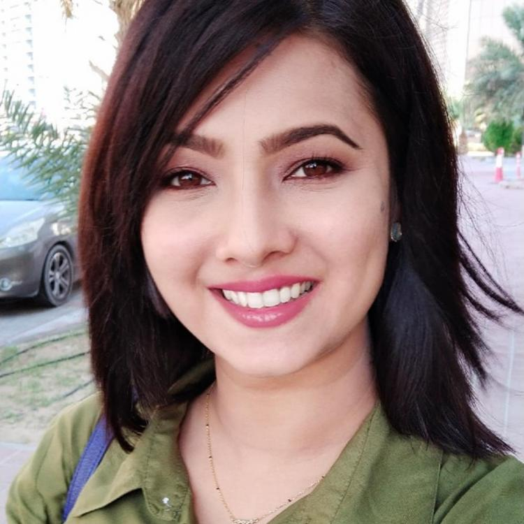 Rang He Premache Rangeele actress Sara Shrawan arrested by police in an extortion case; Details inside