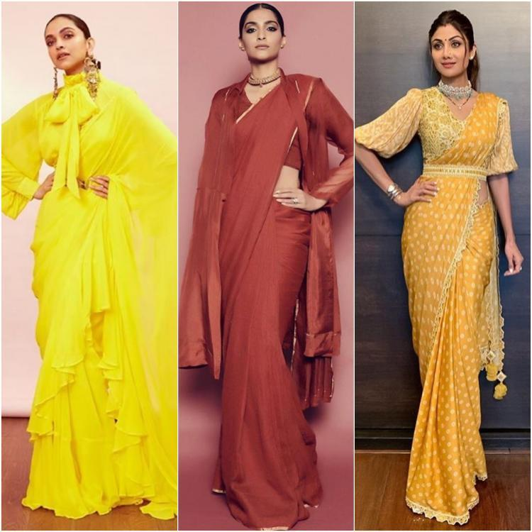 Fashion Advice: Every woman needs to avoid THESE saree mistakes