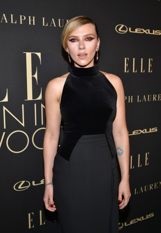 Scarlett Johansson led Black Widow is slated to release on May 1, 2020.