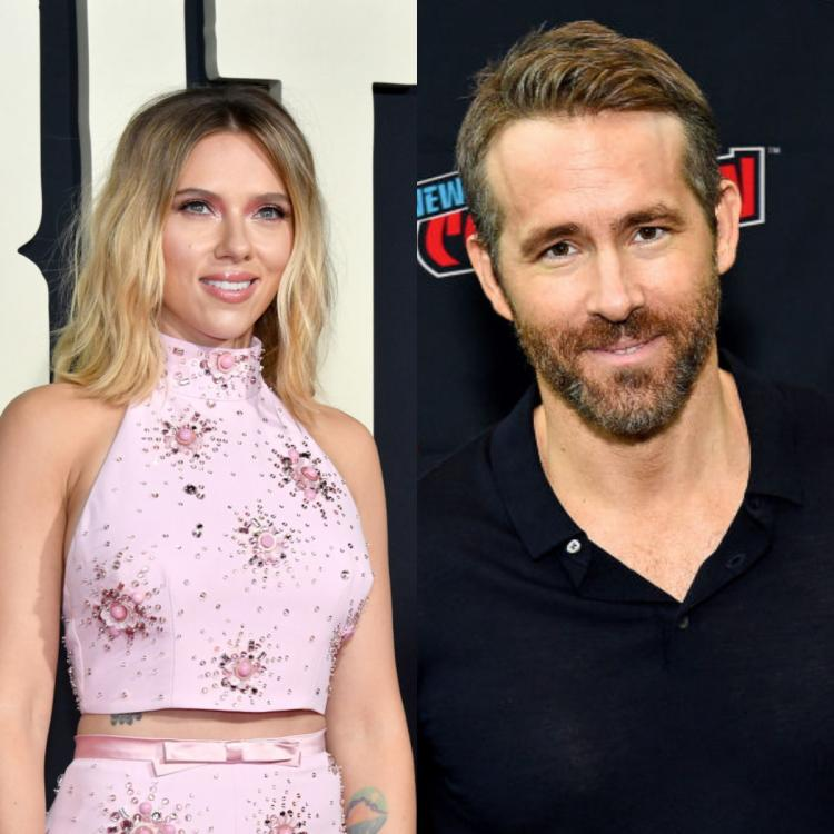 Scarlett Johansson admits NOT having 'an understanding of marriage' when she was with ex husband Ryan Reynolds