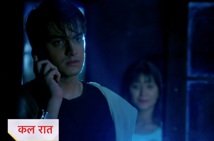 Yeh Rishta Kya Kehlata Hai SPOILER ALERT: Naira and Kartik to finally come face to face?