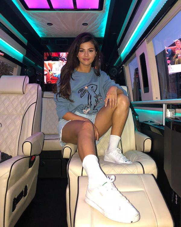 Selena Gomez and J Balvin's new song CONFIRMED; Read to know all about it