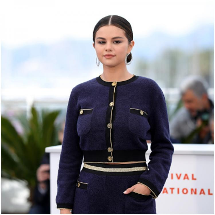 Cannes 2019: Selena Gomez looks ravishing as she attends the photocall for The Dead Don't Die movie