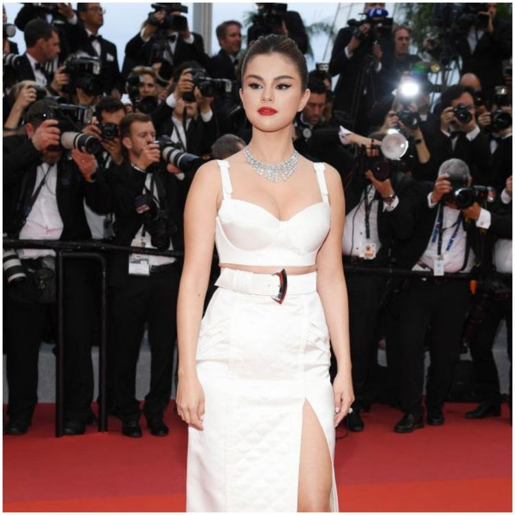 Cannes 2019: Selena Gomez makes a majestic red carpet debut during The Dead Don't Die Screening