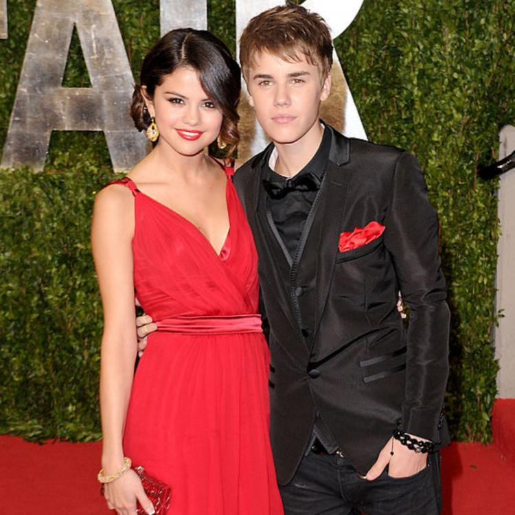 Selena Gomez LIKED a shirtless photo of Justin Bieber; Fans feel her Instagram was hacked