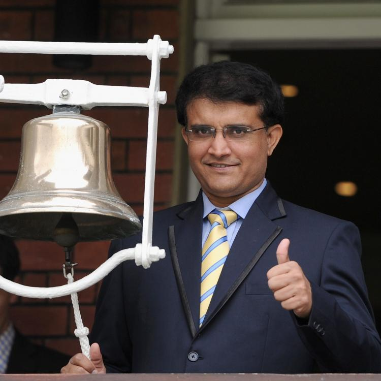 Sourav Ganguly turns 47 today, LOOK WHO all wished him