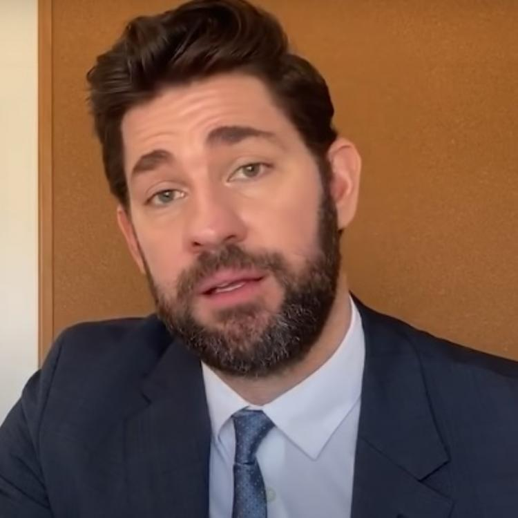John Krasinski faces ire from viewers of Some Good News for selling the show after 14 episodes