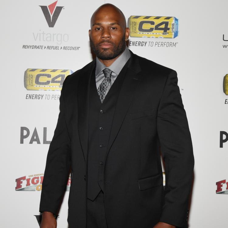 WWE,Hollywood,SmackDown,Shad Gaspard