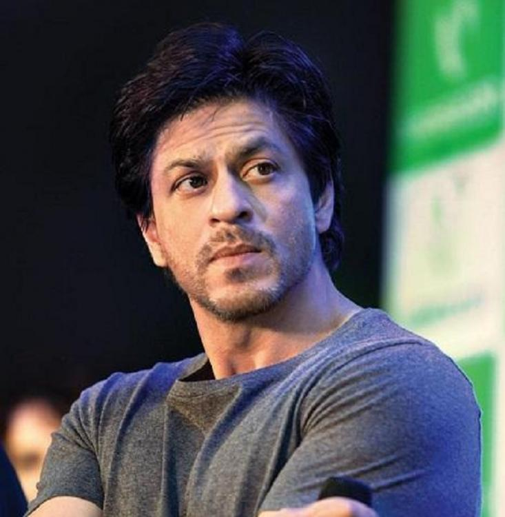 Shah Rukh Khan is pretty shaken up by Zero's failure says Saare Jahaan Se Achha writer on actor's exit