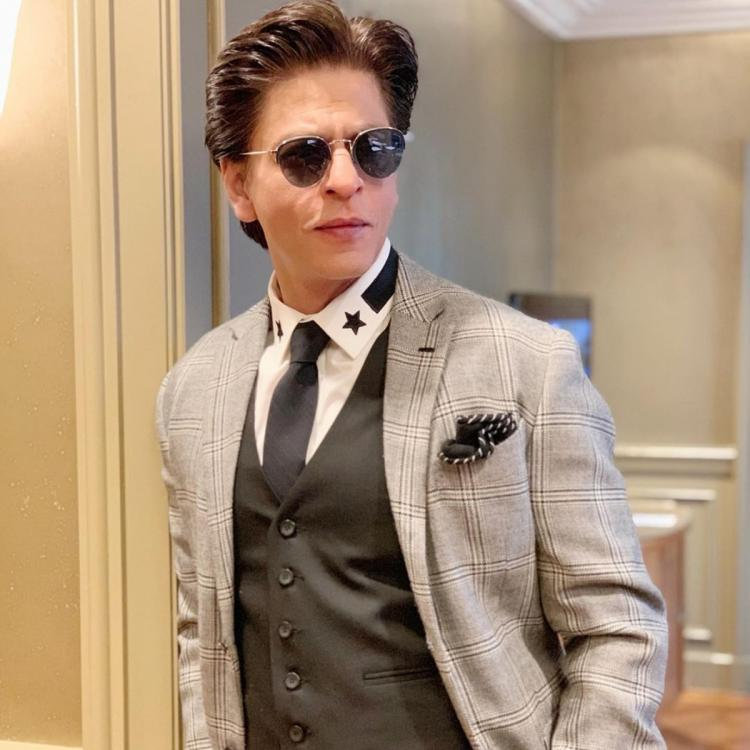 Title of Shah Rukh Khan and Atlee's upcoming movie is the same as Sajid Nadiadwala's 2020 project?