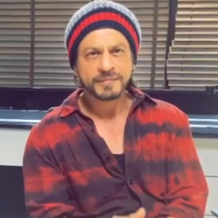 Shah Rukh Khan offers prayers for people affected by the Cyclone Amphan in West Bengal and Odisha