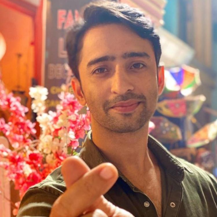 EXCLUSIVE: Shaheer Sheikh gets talking about birthdays, Yeh Rishtey Hain Pyaar Ke, on screen chemistry & more