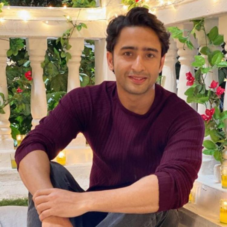 EXCLUSIVE: Shaheer Sheikh on shutdown due to Coronavirus outbreak: It is a good step taken by our industry