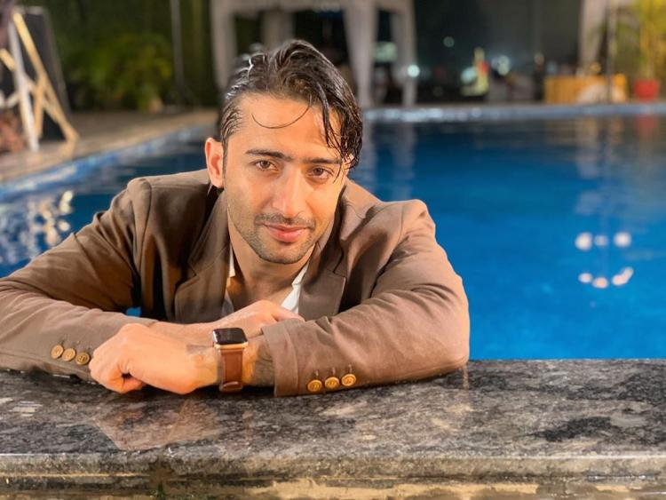 EXCLUSIVE: YRHPK hits 200: Shaheer Sheikh on Abir 2.0, if he relates to Mishbir's love, friendship with Rhea
