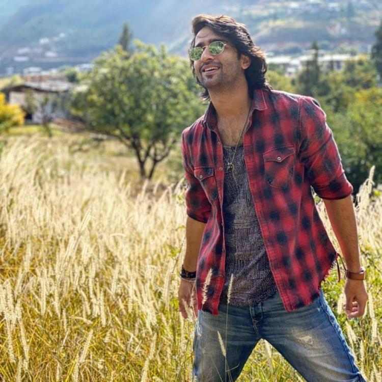 Shaheer Sheikh did NOT make his debut with Kya Mast Hai Life but THIS show