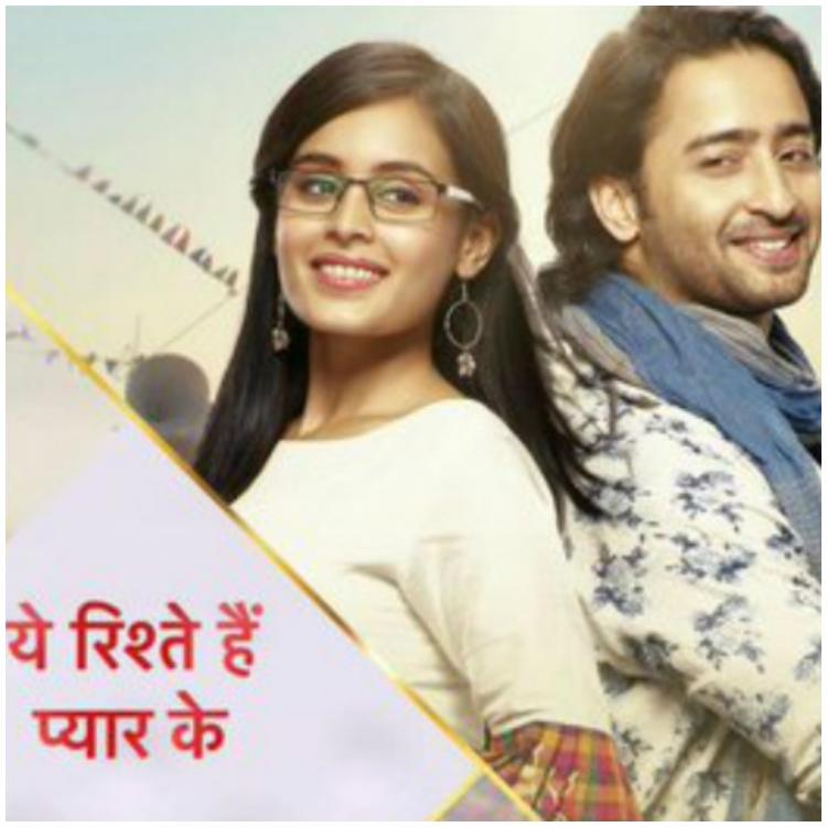 Yeh Rishtey Hain Pyaar Ke: Shaheer Sheikh reveals how he relates to his character Abir