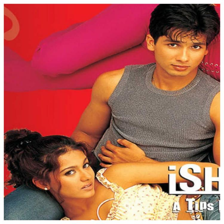 Shahid Kapoor and Amrita Rao's 2003 film Ishq Vishk to get a sequel