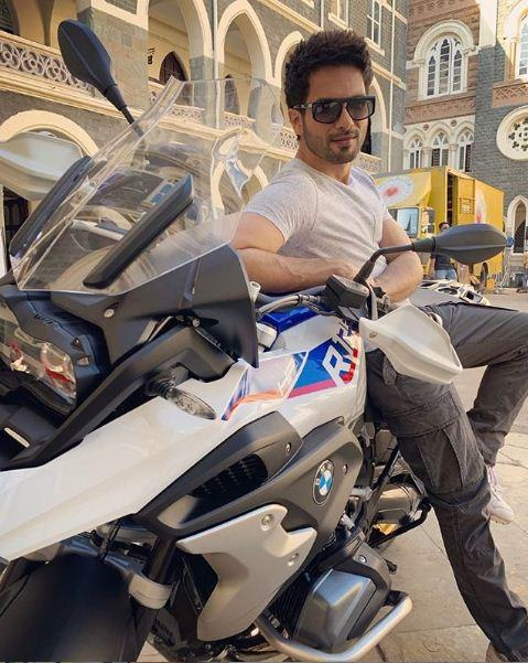 Shahid Kapoor's next to be expensive bike adventure film ever? Details inside