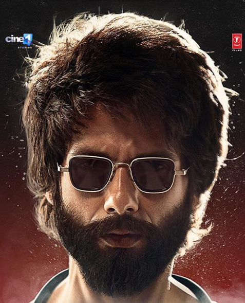 Shahid Kapoor gets his career's biggest opening with Kabir Singh; Read on