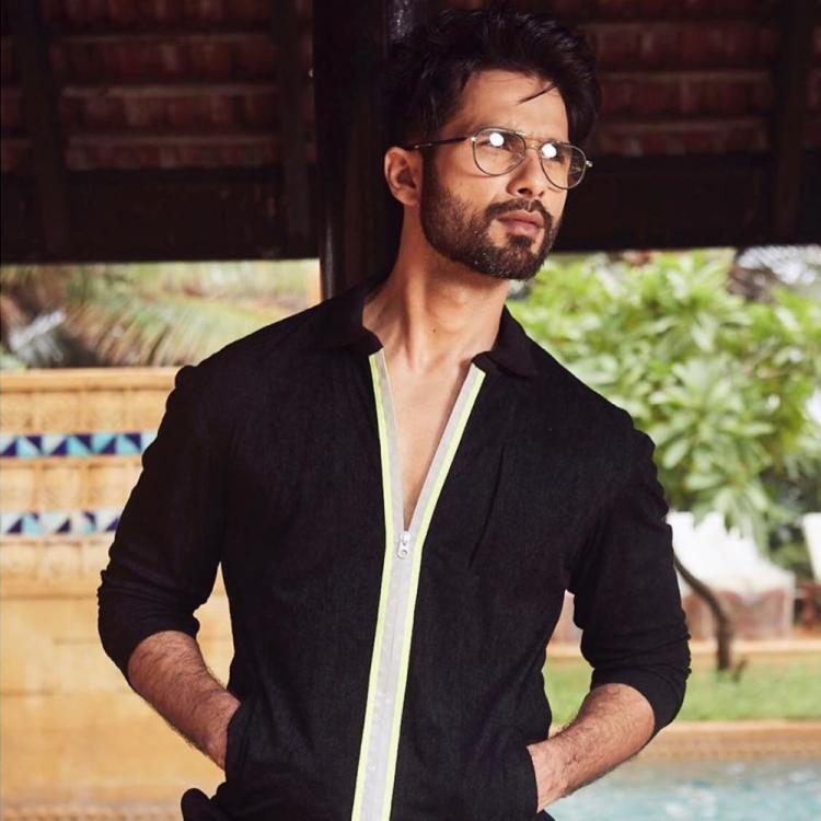 EXCLUSIVE: Shahid Kapoor to play an army man in his next after Jersey remake