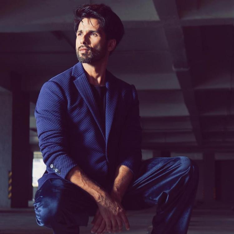 EXCLUSIVE: Shahid Kapoor approached for Raj Kumar Gupta's next?