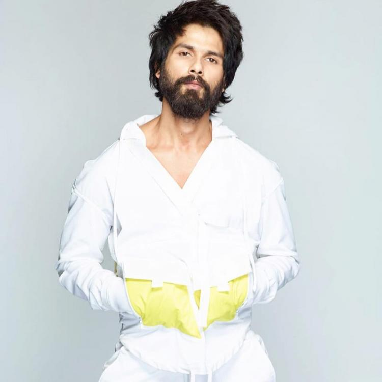 EXCLUSIVE: Shahid Kapoor to start the Jersey remake only in November
