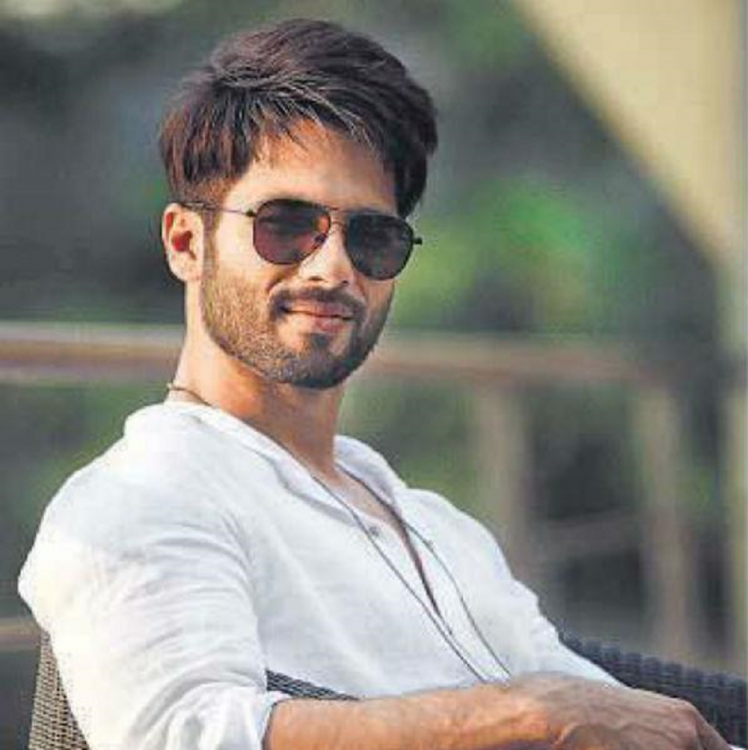 Shahid Kapoor REVEALS he still feels like a newcomer in Bollywood