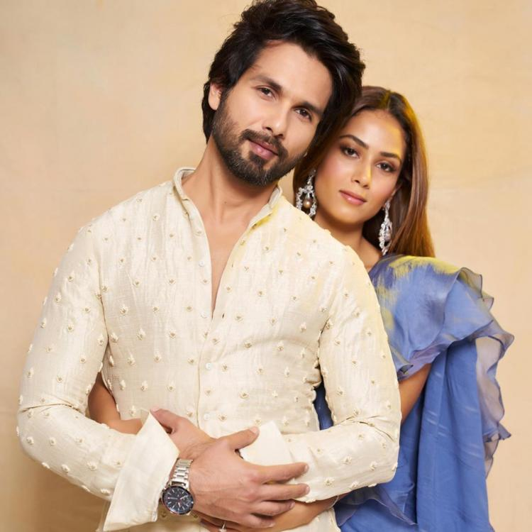 Shahid Kapoor REVEALS what he loves the most about Mira Rajput; Deets inside