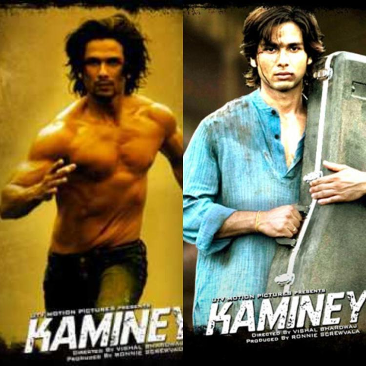 News,Shahid Kapoor,Kaminey