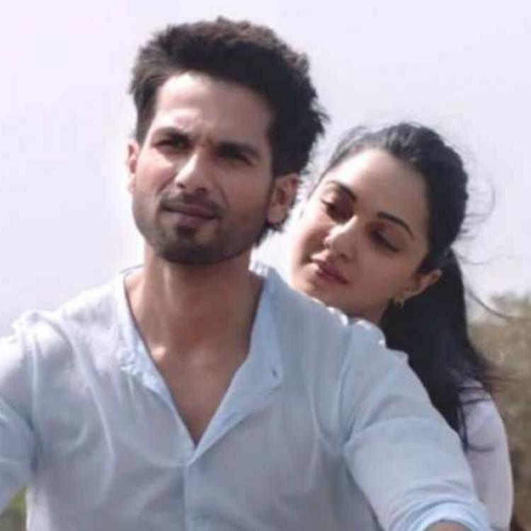 Shahid Kapoor was asked to describe Kiara Advani in one word; Check out the actor's reply