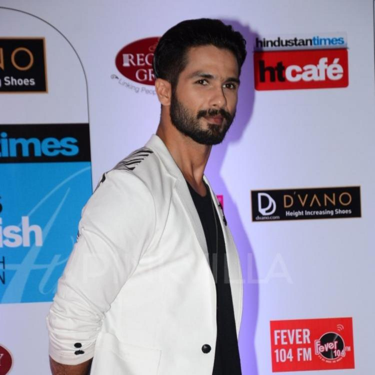 Coronavirus Lockdown: Kabir Singh actor Shahid Kapoor's chat session will help you with interesting suggestion