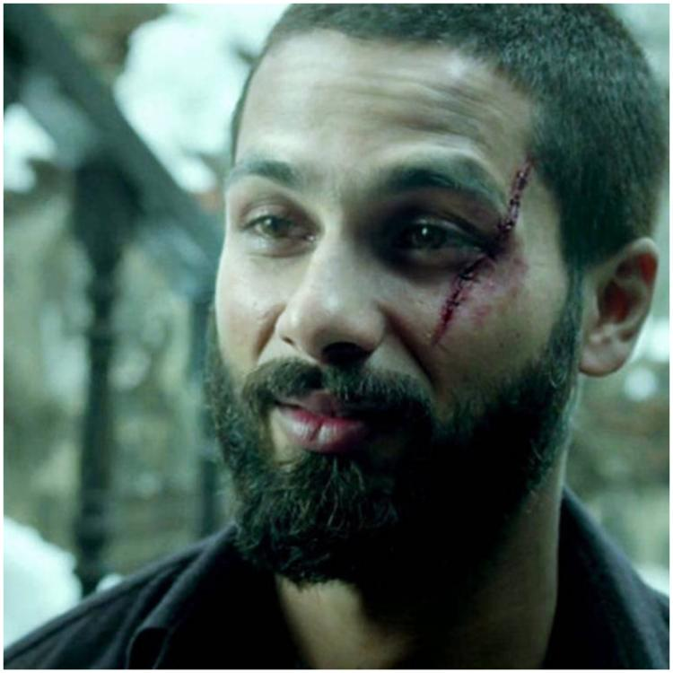 Shahid Kapoor's monologue from Haider goes viral after Article 370's revocation; check it out