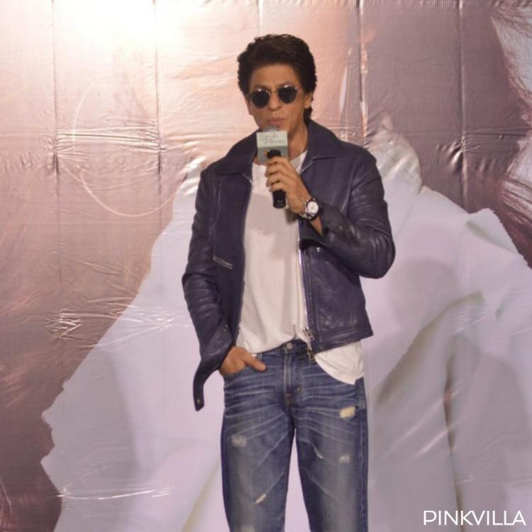 When Shah Rukh Khan CLARIFIED he does not perform at weddings but at a venue near the function